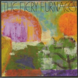 FIERY FURNACES, The - Down At The So & So On Somewhere