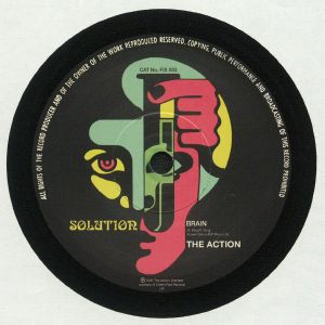 ACTION, The - Brain