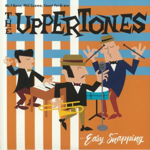 UPPERTONES, The - Easy Snapping
