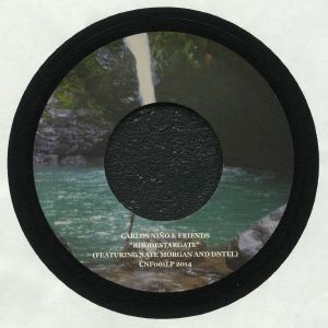 NINO, Carlos & FRIENDS/LANDSCAPE/ELIJAH JAMAL - Flip Sessions Vol 4