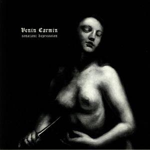 VENIN CARMIN - Constant Depression