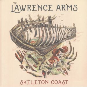 LAWRENCE ARMS, The - Skeleton Coast