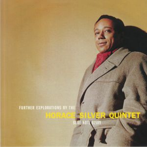 HORACE SILVER QUINTET - Further Explorations (reissue) (Tone Poet Series)