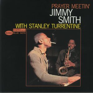 SMITH, Jimmy/STANLEY TURRENTINE - Prayer Meetin' (reissue) (Tone Poet Series)