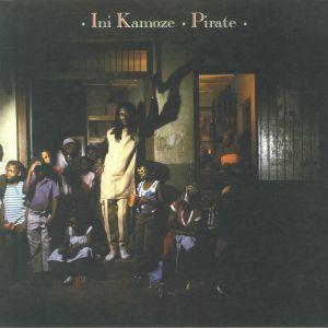 KAMOZE, Ini - Pirate
