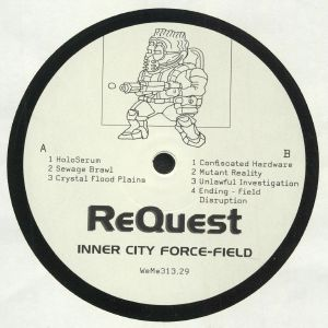 REQUEST - Inner City Force Field