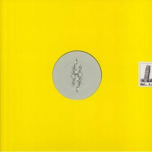 SOREAB - Kraepelin Avenue EP