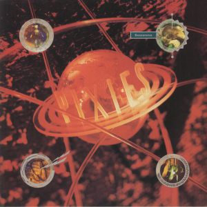 PIXIES - Bossanova (30th Anniversary Edition)