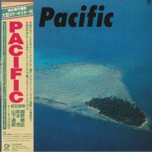 HOSONO, Haruomi/SHIGERU SUZUKI/TATSURO YAMASHITA - Pacific (reissue)