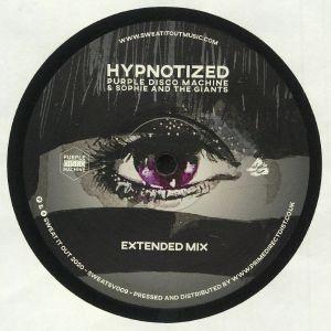 PURPLE DISCO MACHINE/SOPHIE & THE GIANTS - Hypnotized