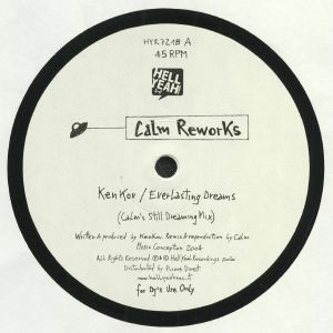 CALM - Reworks
