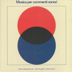 GAZZANI, Giancarlo - Musica Per Commenti Sonori