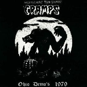 CRAMPS, The - Ohio Demo's 1979