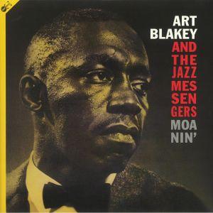 BLAKEY, Art & THE JAZZ MESSENGERS - Moanin'