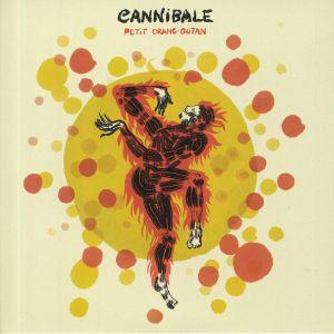 CANNIBALE - Petit Orang Outan