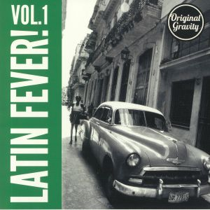 RODRIGUEZ, Luchito/NESTOR ALVAREZ - Latin Fever Vol 1