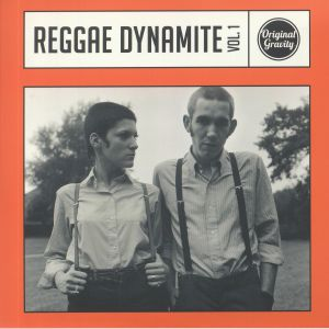 REGULATORS, The/WOODFIELD RD ALLSLLSTARS - Reggae Dynamite Vol 1