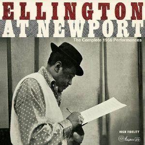 ELLINGTON, Duke - Complete Newport 1956 Performances