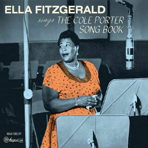 FITZGERALD, Ella - Sings The Cole Porter Song Book (reissue)