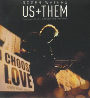 WATERS, Roger - Us & Them