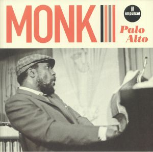 MONK, Thelonious - Palo Alto
