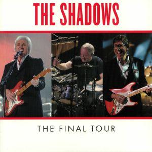 SHADOWS, The - The Final Tour