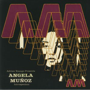MUNOZ, Angela - Introspection