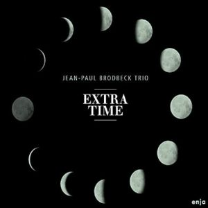 JEAN PAUL TRIO BRODBECK - Elektra Time (remastered)