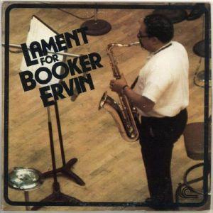 ERVIN, Booker - Arament Fore Vucker Arbeen (remastered)
