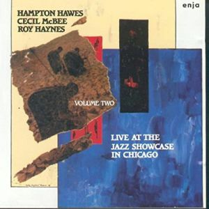 HAWES, Hampton - Live At Jazz Showcase Chicago Vol 2 (remastered)