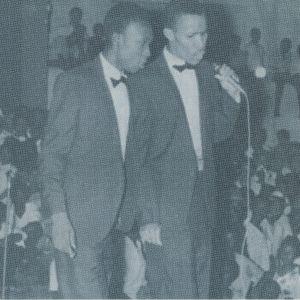 VARIOUS - If I Had a Pair of Wings: Jamaican Doo Wop Vol 1