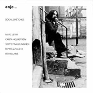 LEVIN, Marcus - Social Sketchs (remastered)