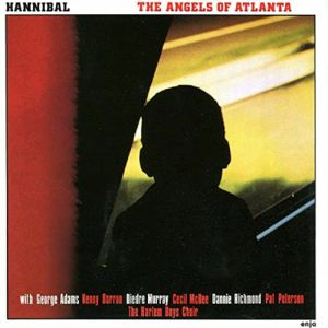 PETERSON, Marvin - Angels Of Atlanta (remastered)