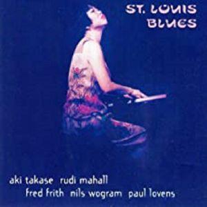 TAKASI, Aki - St Louis Blues (remastered)