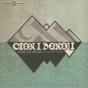 CIANI, Suzanne - Music For Denali