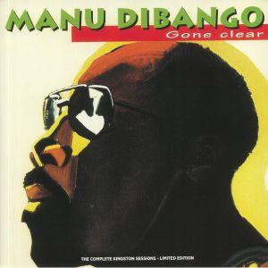 DIBANGO, Manu - Gone Clear