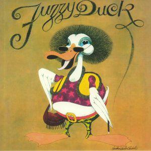 FUZZY DUCK - Fuzzy Duck (remastered)