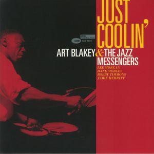 BLAKEY, Art & THE JAZZ MESSENGERS - Just Coolin'