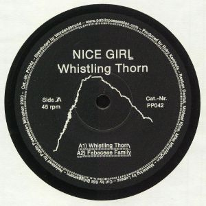 NICE GIRL - Whistling Thorn