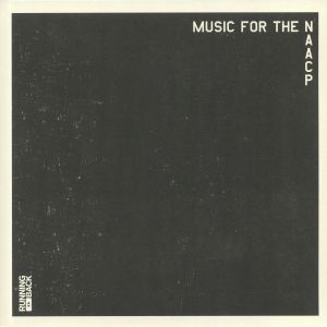 VARIOUS - Music For NAACP