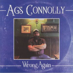 CONNOLLY, Ags - Wrong Again