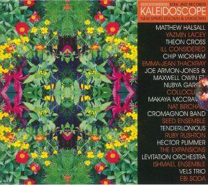 VARIOUS - Kaleidoscope: New Spirits Known & Unknown