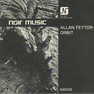 FEYTOR, Allan - Orbit