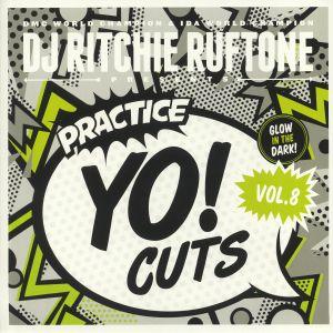 DJ RITCHIE RUFTONE - Practice Yo! Cuts Vol 8