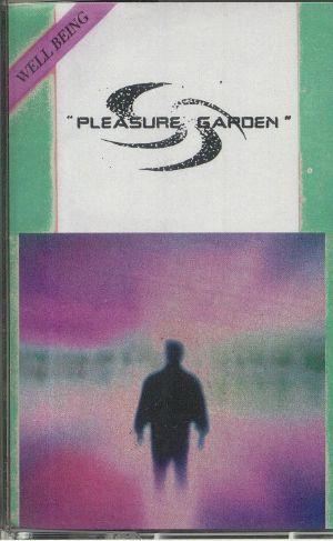 WELL BEING - Pleasure Garden