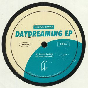 LAZOVIC, Marco - Daydreaming EP