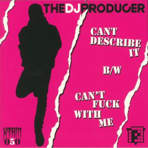 DJ PRODUCER, The - Can't Describe It