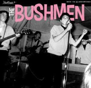 BUSHMEN, The - The Bushmen