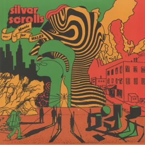 SILVER SCROLLS - Music For Walks