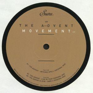 ADVENT, The/ZEIN - Movement EP